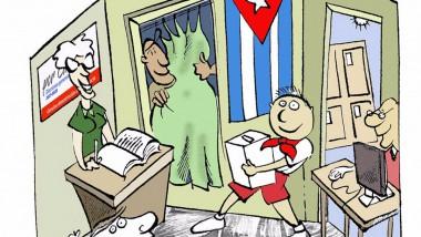 Elecciones en Cuba 2017