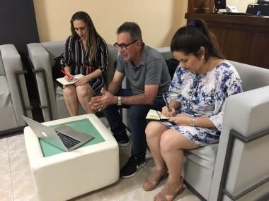 Lideran científicos camagüeyanos proyecto sobre uso de la inteligencia artificial