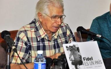 destacado fotorreportero Jorge Valiente López