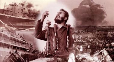 Cuba recuerda hoy el 61 aniversario de la explosión del vapor francés