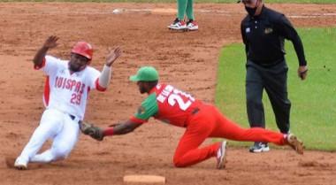 Béisbol cubano: hoy, ¿leña concretada o aguijones de supervivencia?