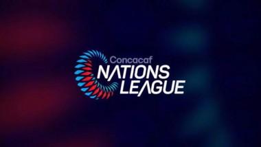 Logo de la Liga de Naciones de Concacaf