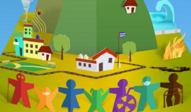 Manual comunitario sobre Gestión inclusiva para la Reducción de los Riesgos de Desastres (GIRRD)