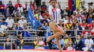 Federación de gimnasia define en tiempos de COVID-19