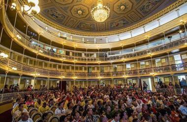 Viengsay Valdés: Somos continuadores de la obra de Alicia
