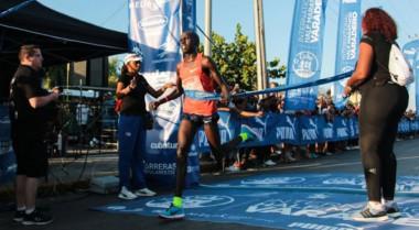 Noviembre de reinscripciones para Media Maratón de Varadero