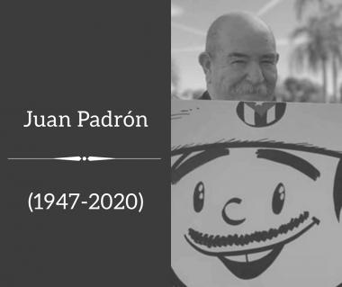 Cada obra audiovisual de Padrón contiene una frase que ha marcado el habla popular cubana (Giselle Vichot Castillo / Cubahora)