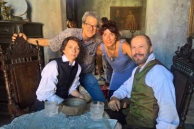 Película suiza-cubana sobre historia de una mujer travesti