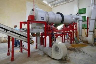 Aumentan las capacidades para la producción de cemento ecológico