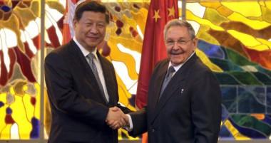 Xi Jinping expresa en carta a Raúl voluntad de fortalecer la amistad chino-cubana