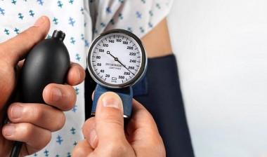 Diagnóstico precoz ante la presión arterial alta