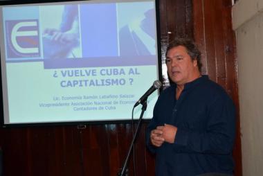 Ramón Labañino Salazar, Héroe de la República de Cuba