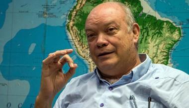 Rodrigo Malmierca Díaz: