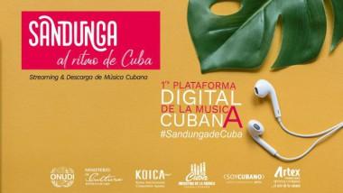 Sandunga, al ritmo de Cuba