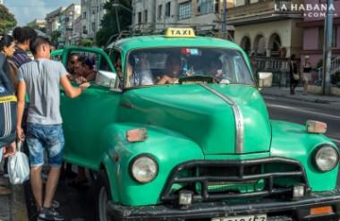 Aprobados precios máximos para transportistas privados en La Habana