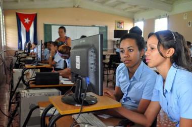 Educación Preuniversitaria prepara condiciones para las Pruebas de Ingreso a la Universidad