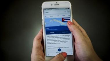 Cuba y las TICs