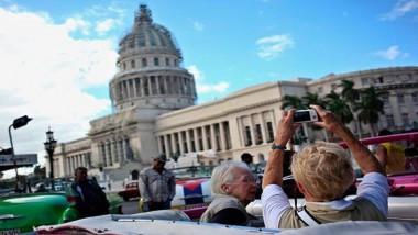 Turismo cubano