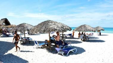 Varadero se consolida como destino turístico