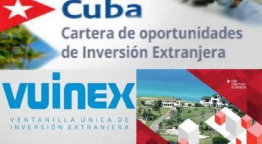 Cuba contará con una Ventanilla Única de Comercio Exterior online