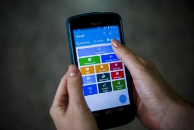 Aplicaciones móviles hechas en Cuba