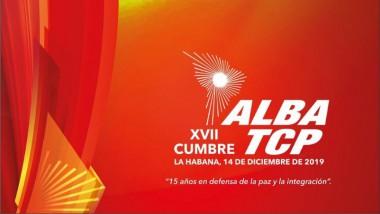 En La Habana, XVII Cumbre del ALBA-TCP