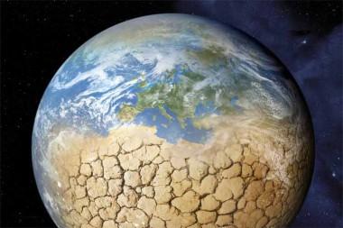 cambio climático en el mundo