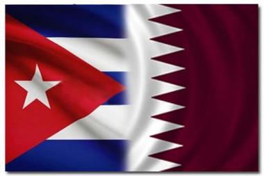 Cuba y Catar celebran 30 años de relaciones diplomáticas