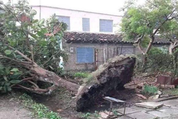 tormenta en Villa Clara 4 580x387