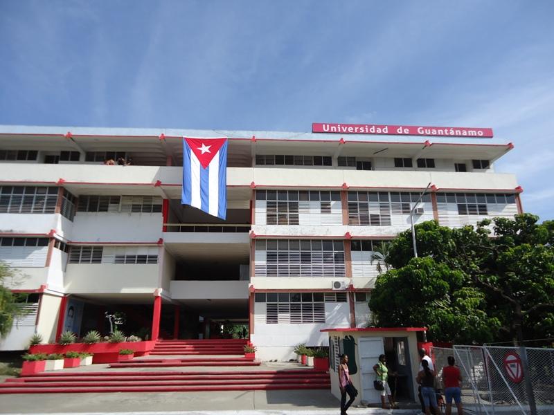 universidad de guantanamo