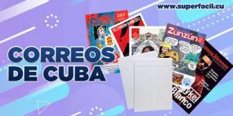 Nueva tienda de Correos de Cuba