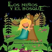 Los niños y el bosque
