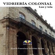 Vidriería colonial