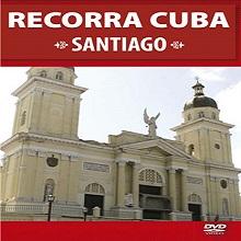 Audiovisual Recorra Santiago