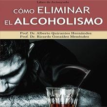 Ebook Cómo eliminar el alcoholismo