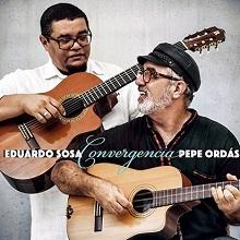 CD Convergencia. Eduardo Sosa y Pepe Ordás