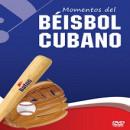 Momentos del béisbol cubano