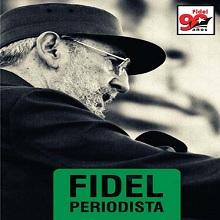 Ebook Fidel periodista