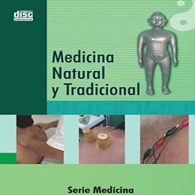 Ebook Medicina Natural y Tradicional