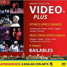 Ritmos Afrocubanos y Percusión Afrocubana