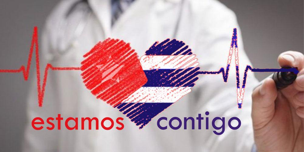 Cuba salva vidas