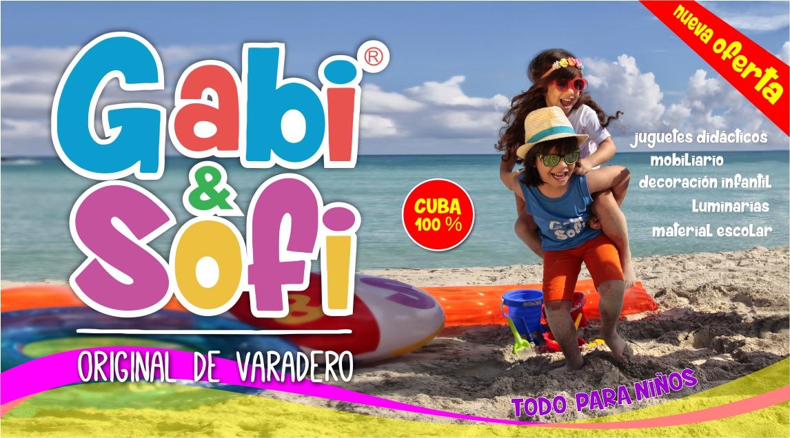 Gabi & Sofi: Un producto pensado para niños