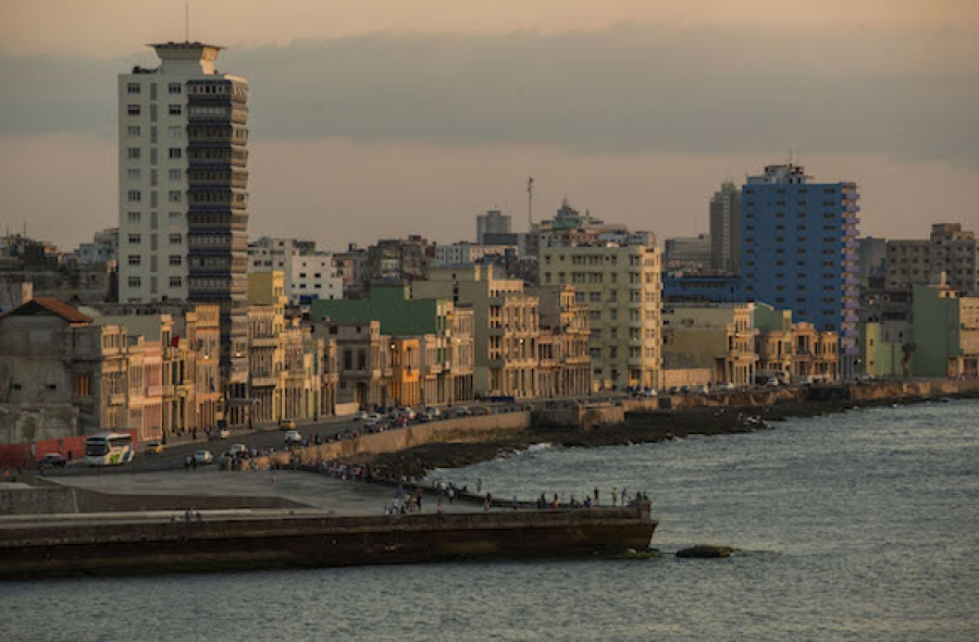La Habana, Ciudad Maravilla